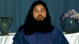 Shoko Asahara - The Sounds Of Japanese Doomsday Cults : Music By Aum Shinri Kyo Leader Shoko Asahara