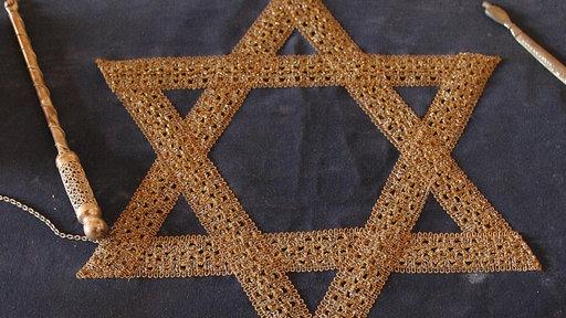 Entstehung Des Judentums
