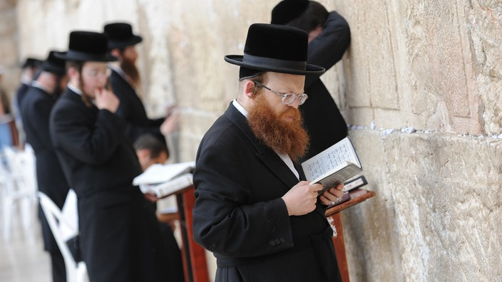 Beten Im Judentum
