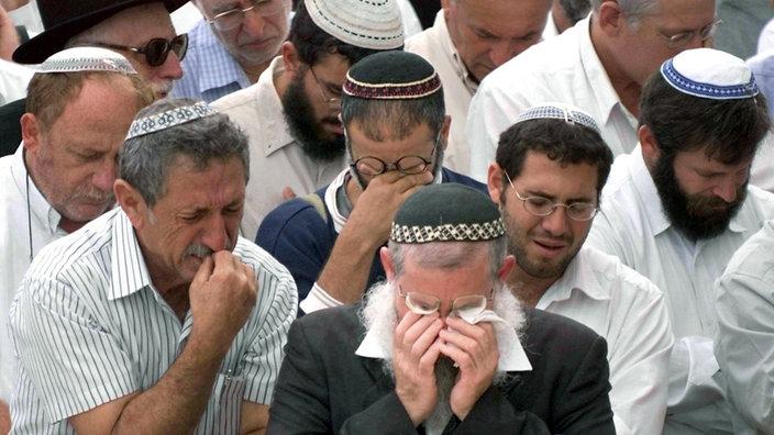 Jüdisches Gebet