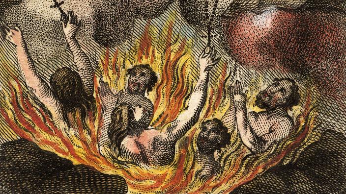 Religion: Martin Luther - Religion - Kultur - Planet Wissen