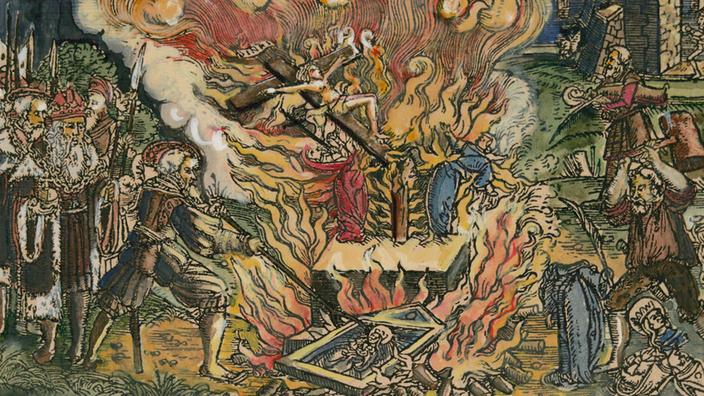 Martin Luther Das Zeitalter Der Reformation Religion Kultur