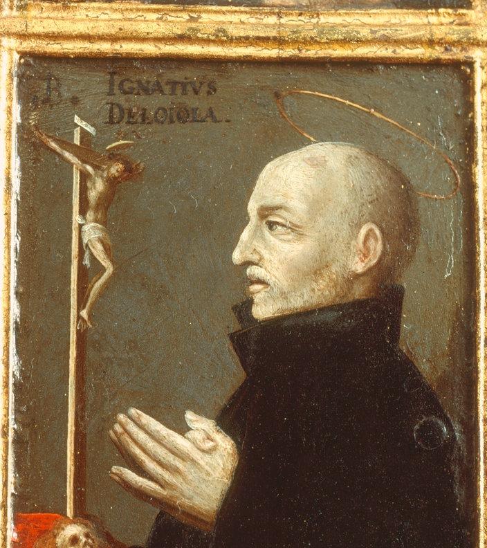 Gründer Des Jesuitenordens
