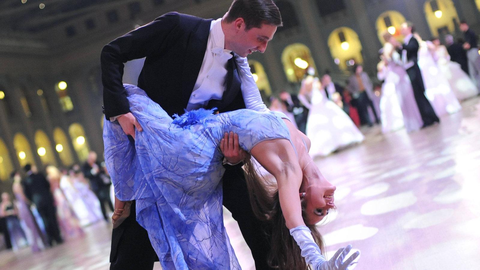 Argentinische Tango