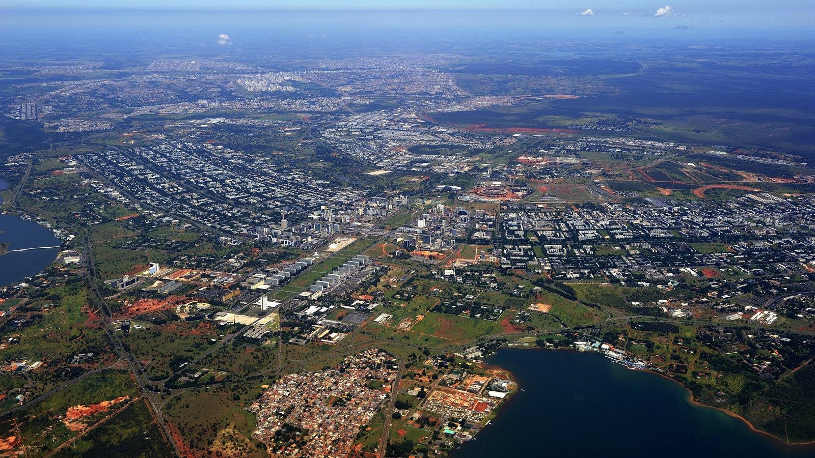 ZeitZeichen-19-April-1956-Bras-lia-soll-Brasiliens-neue-Hauptstadt-werden