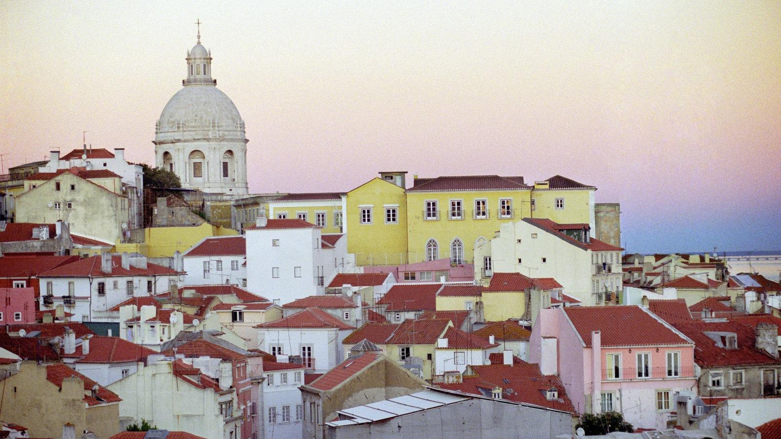 Mediathek Lissabon