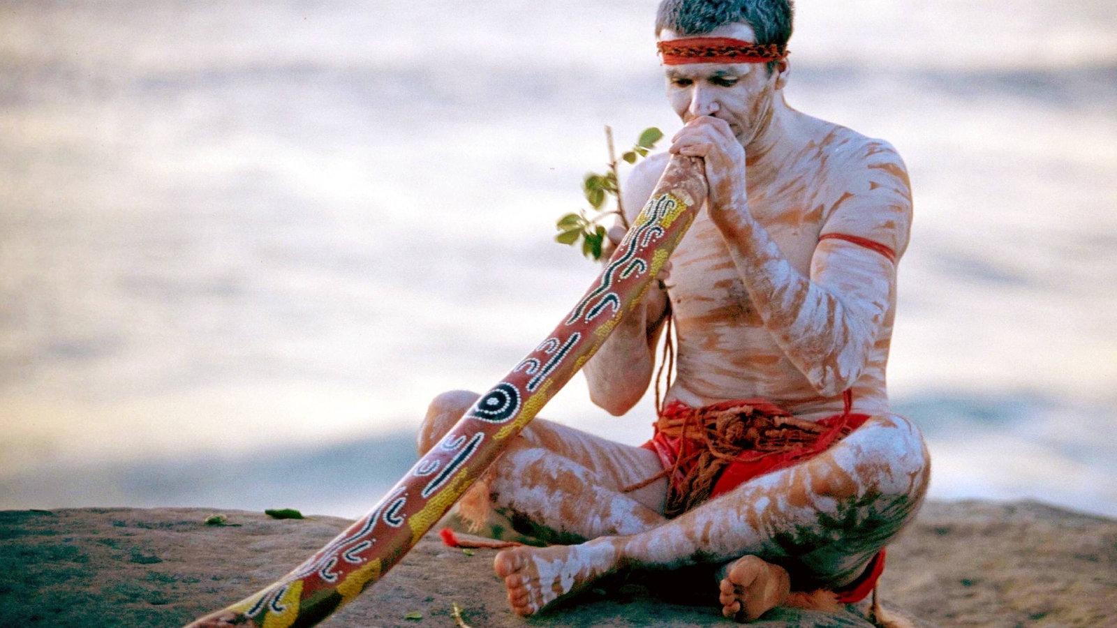 Aborigines Bilder
