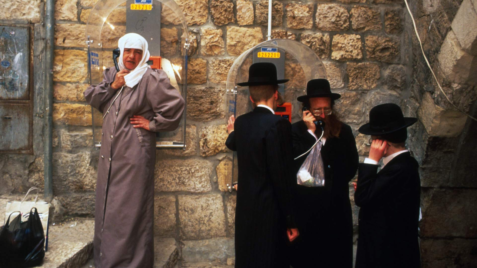 Orthodoxe Muslime