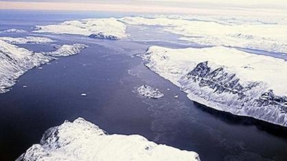 Nunavut klima