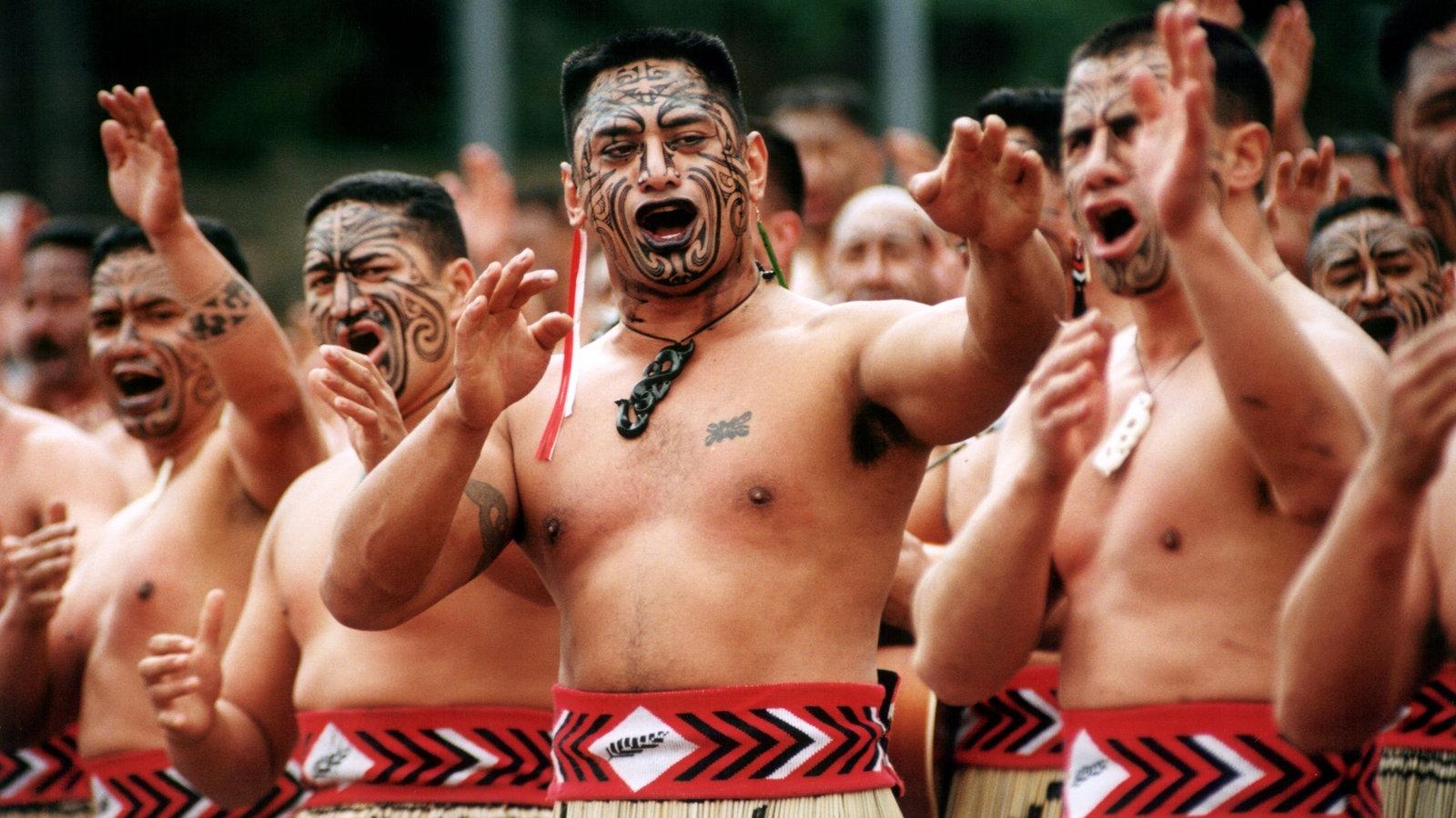 Captivating Maori Krieger Ideas Of