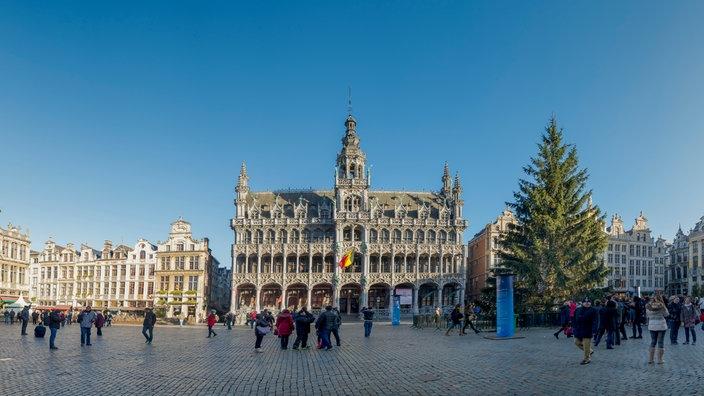 Westeuropa: Belgien - Westeuropa - Kultur - Planet Wissen