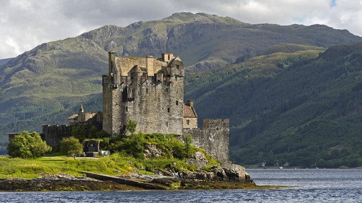 Westeuropa Schottland Westeuropa Kultur Planet Wissen