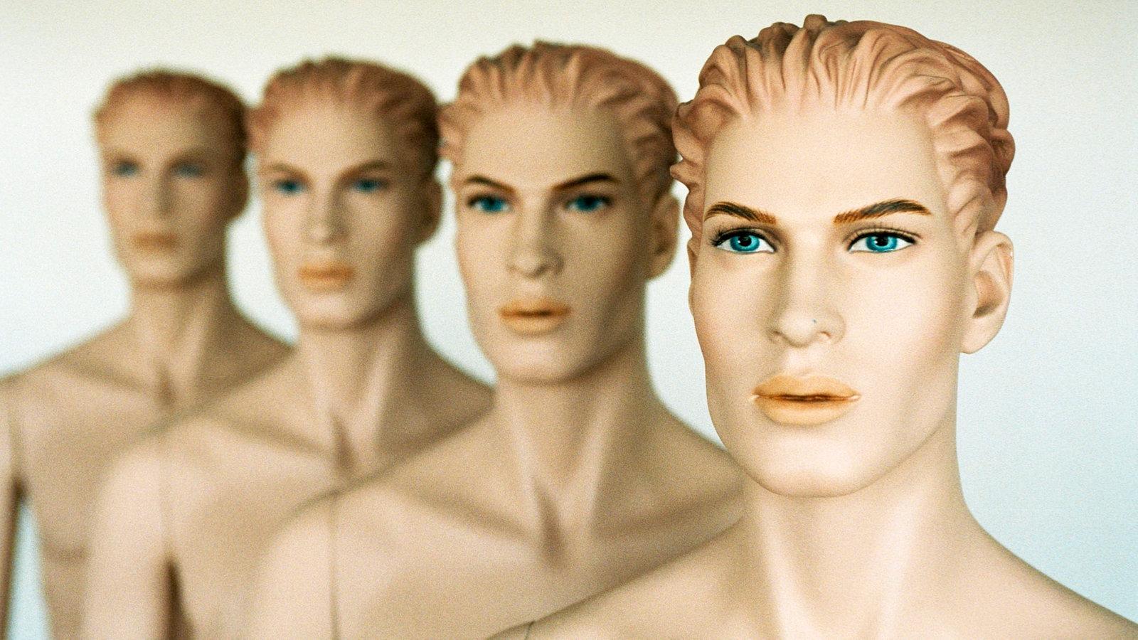 Menschen Klonen