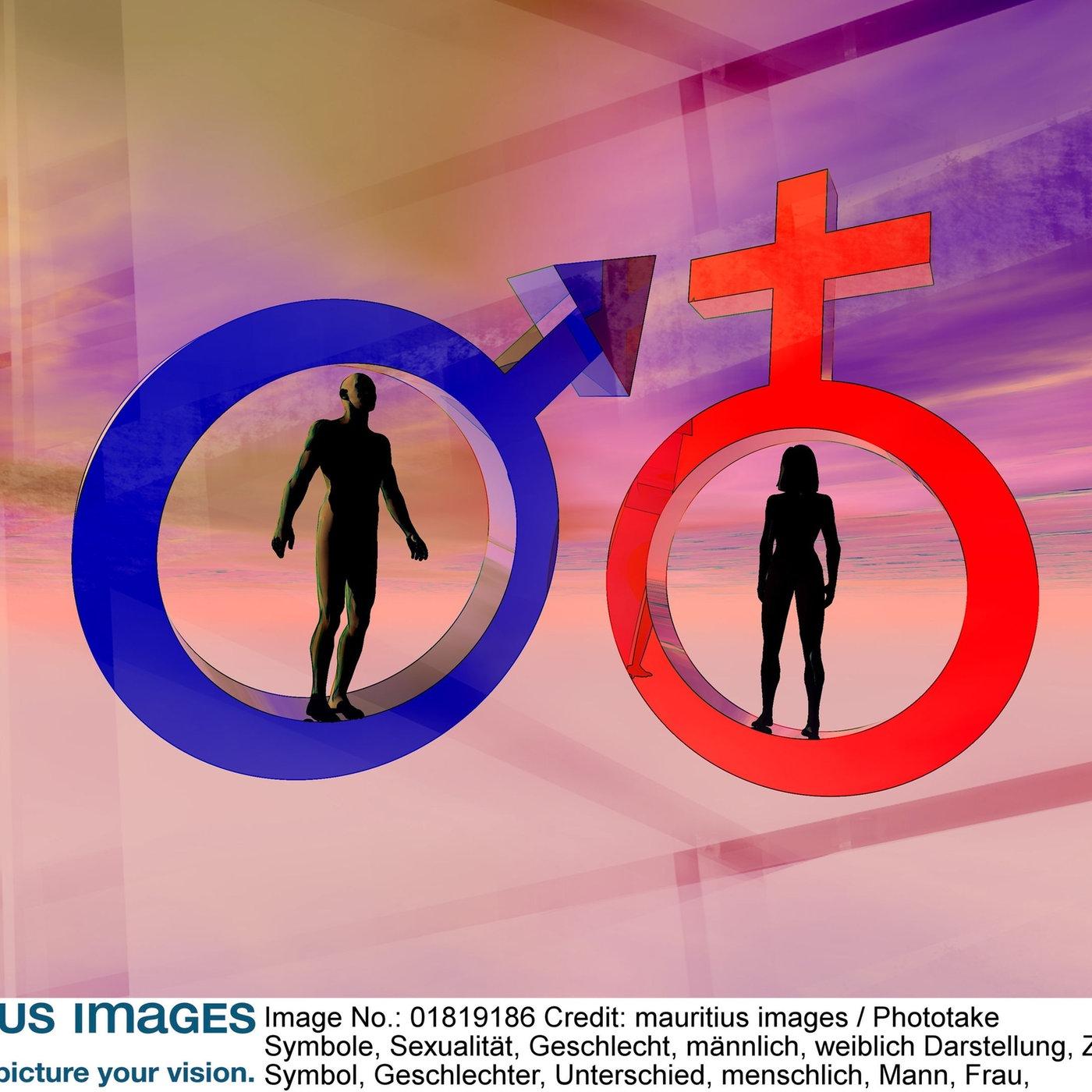 Wirkung hormone zu mann frau Transsexualität: Der