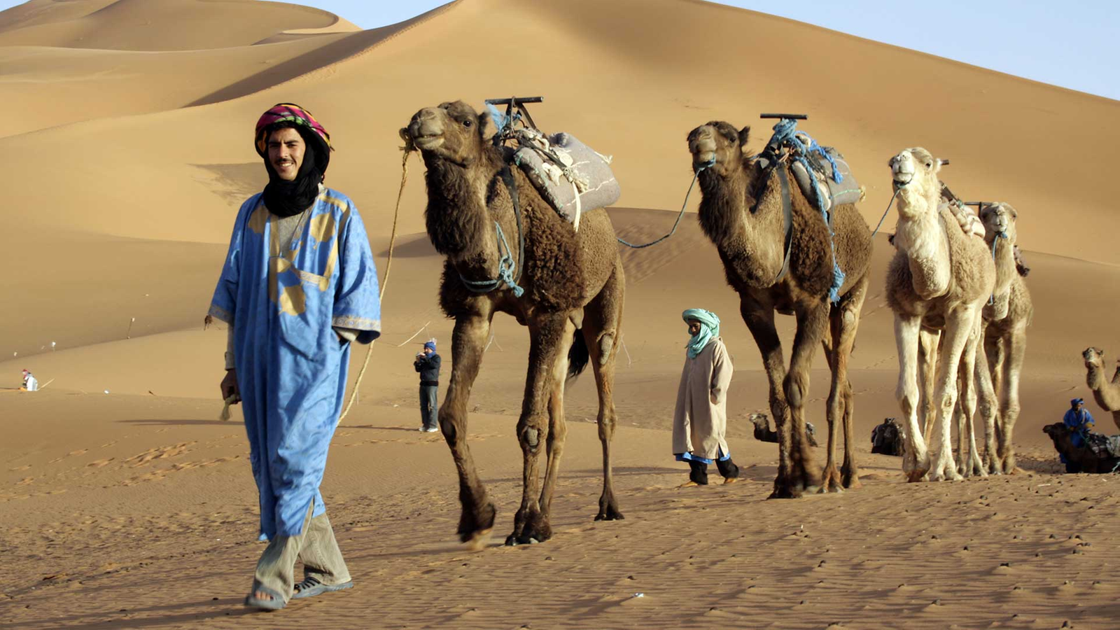 frauen aus marokko