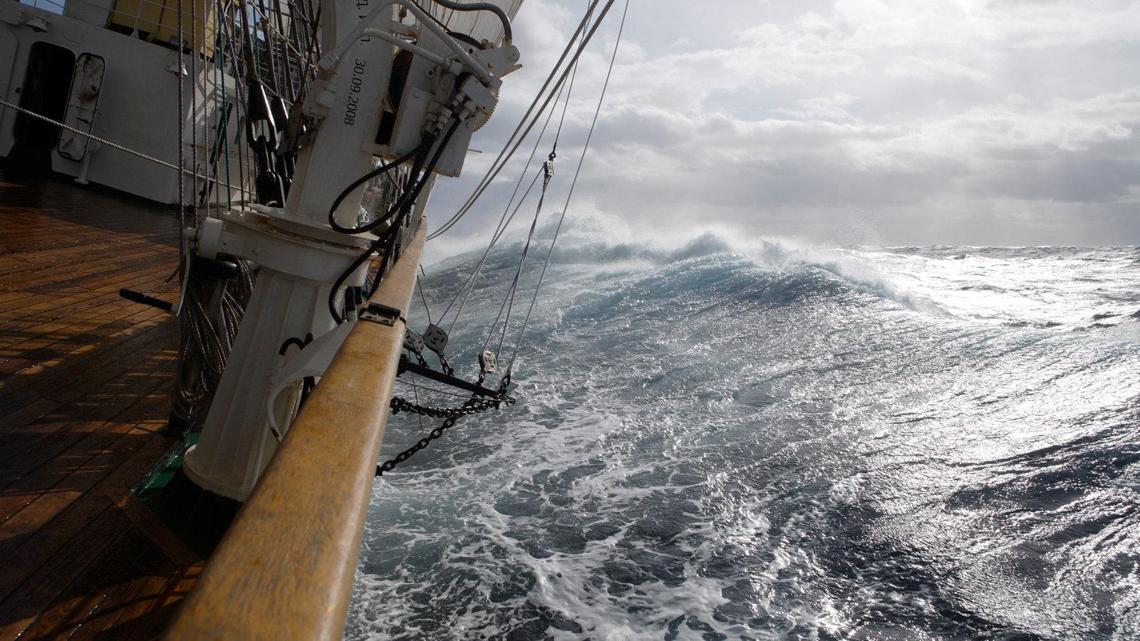 Energie aus dem Meer: Wem gehört das Meer? - Energie aus dem Meer ...