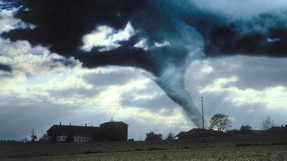 Gebaudeversicherung sturm tornado