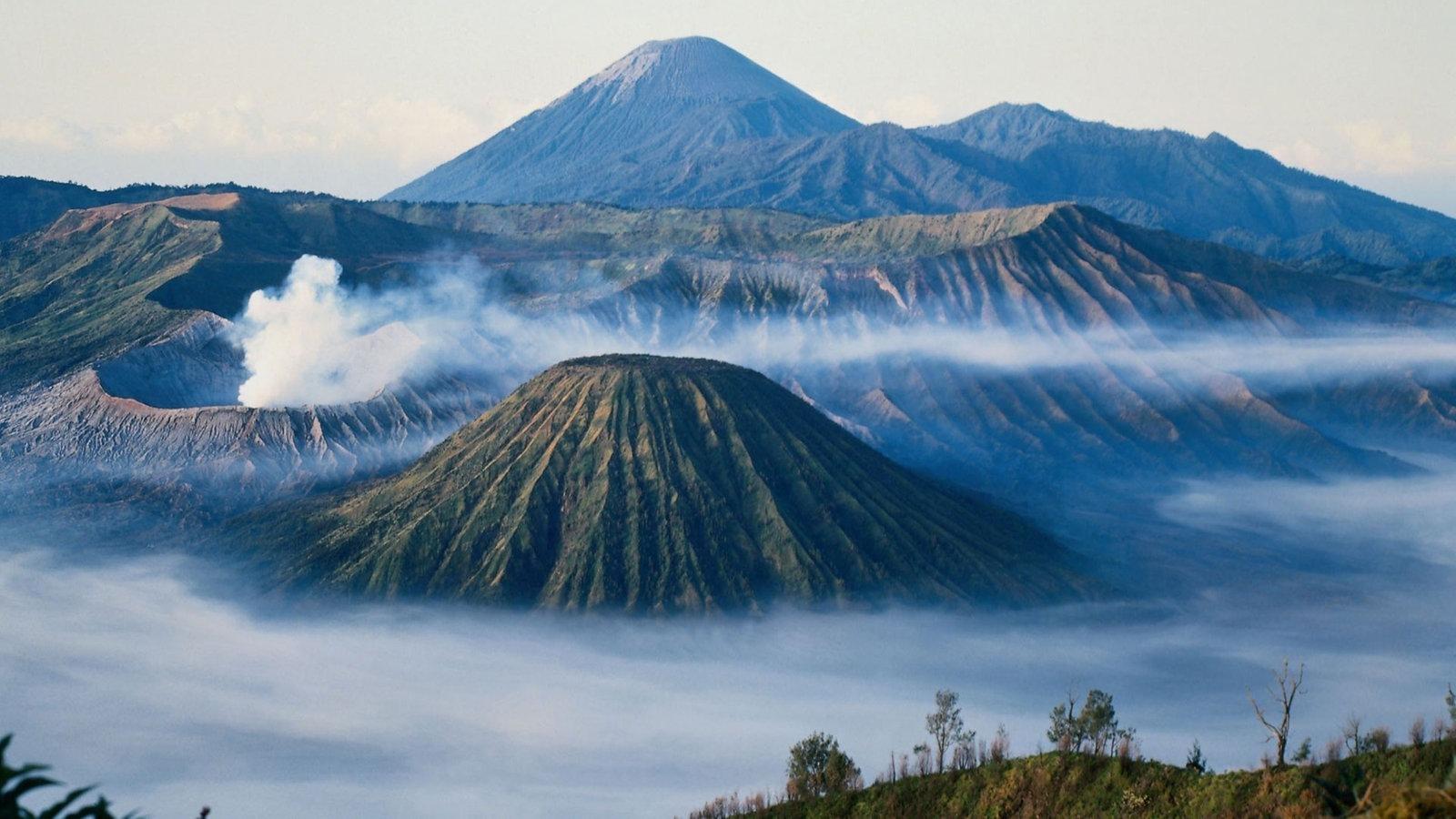 Was Sind Vulkane