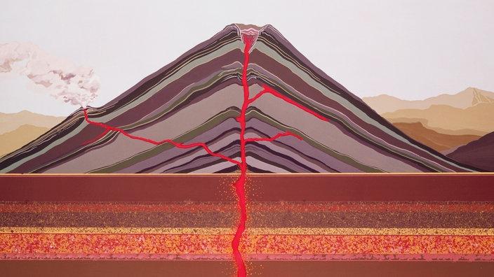 naturgewalten vulkane vulkane naturgewalten natur planet wissen. Black Bedroom Furniture Sets. Home Design Ideas