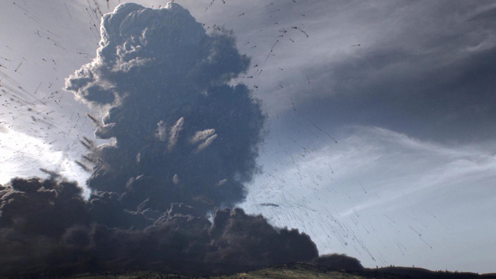 Laacher See Vulkan