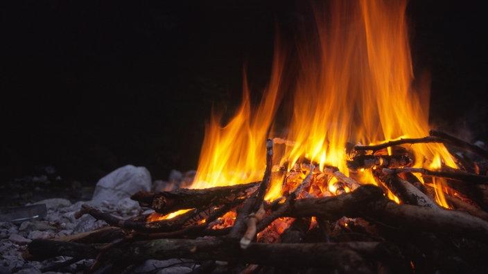 Energie Feuer Feuer Energie Natur Planet Wissen