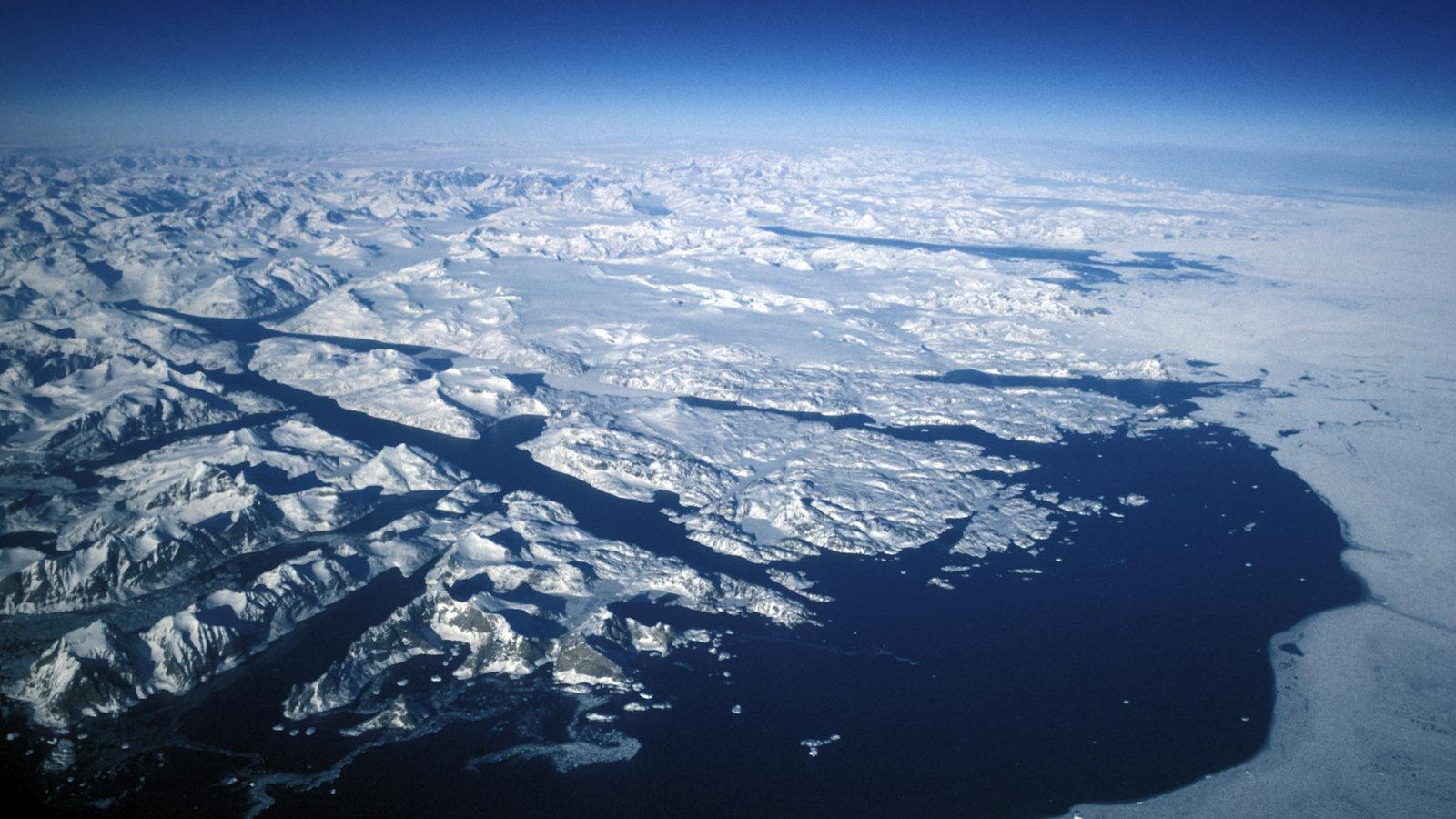 Als Brian Adams noch ein Baby war verließen seine Eltern Kivalina ein Dorf in dem damals rund 350 Inuit lebten Sie zogen nach Anchorage der größten Stadt Alaskas Als Teenager fühlte sich
