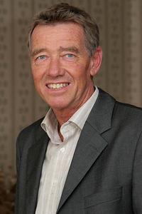 Porträt Professor Hanns Hatt