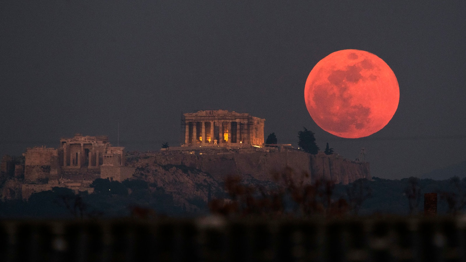 red blood moon 2018 meaning - photo #27