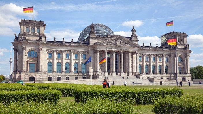 Metropolen: Berlin - Metropolen - Kultur - Planet Wissen  Metropolen: Ber...