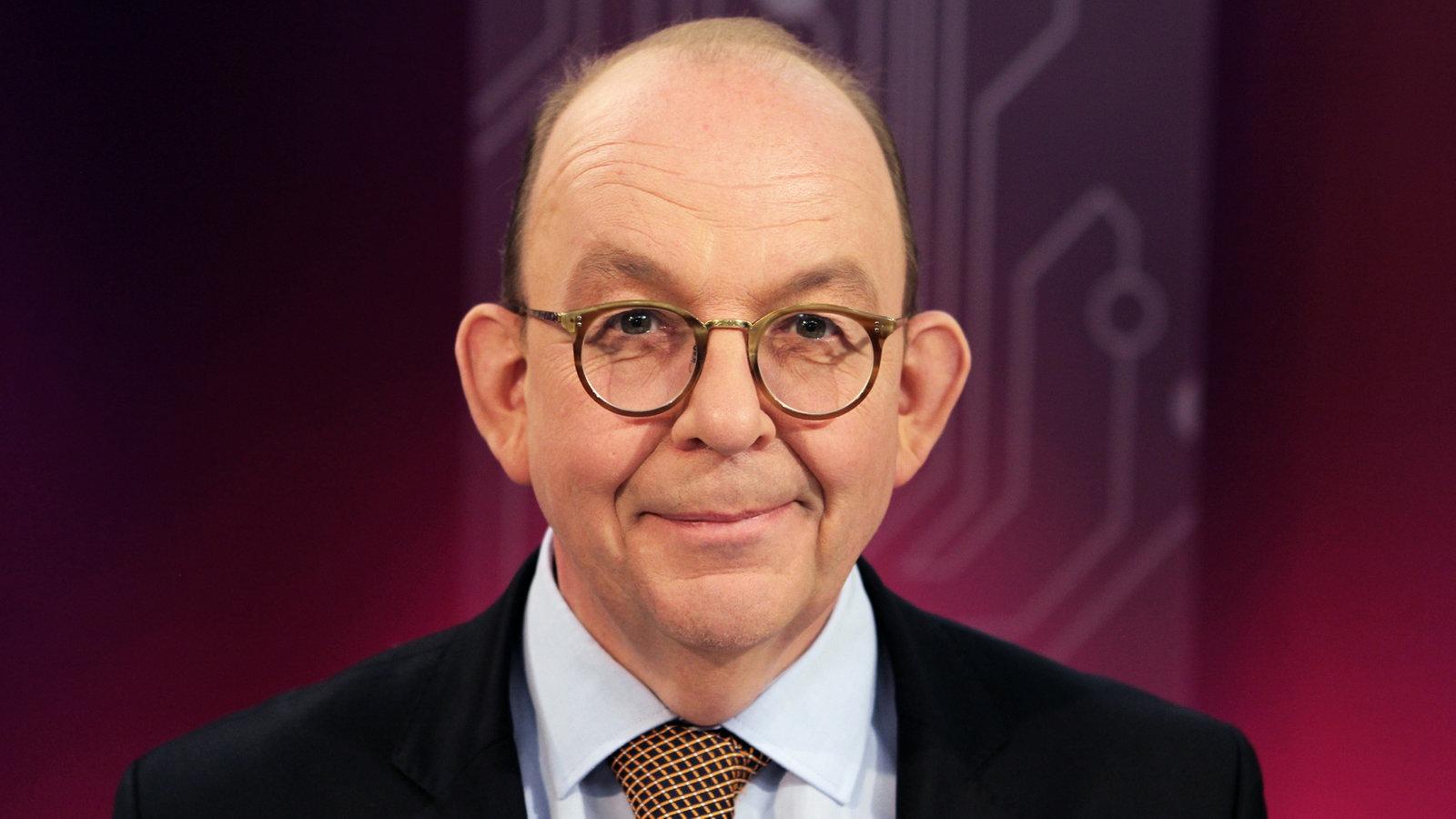 Denis Scheck Buchempfehlungen
