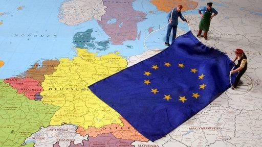 Polen Karte 2019.Sendung 06 02 2019 Swr Europas Partner Im Osten Ungarn