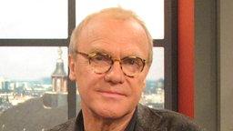 Gast Michael Köhlmeier