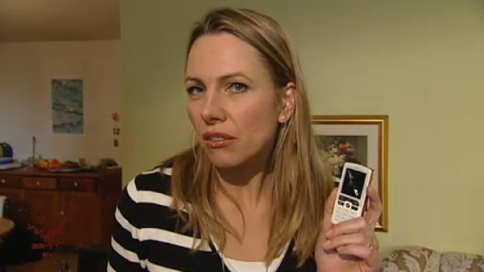 Video: Andrea Grießmann recycelt ihr Handy - Planet Wissen ...