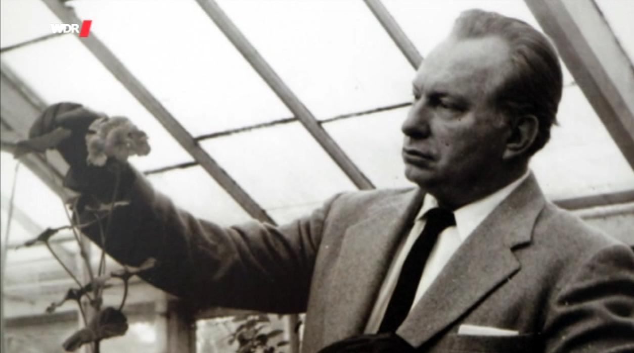 l ron hubbard grnder von scientology - L Ron Hubbard Lebenslauf