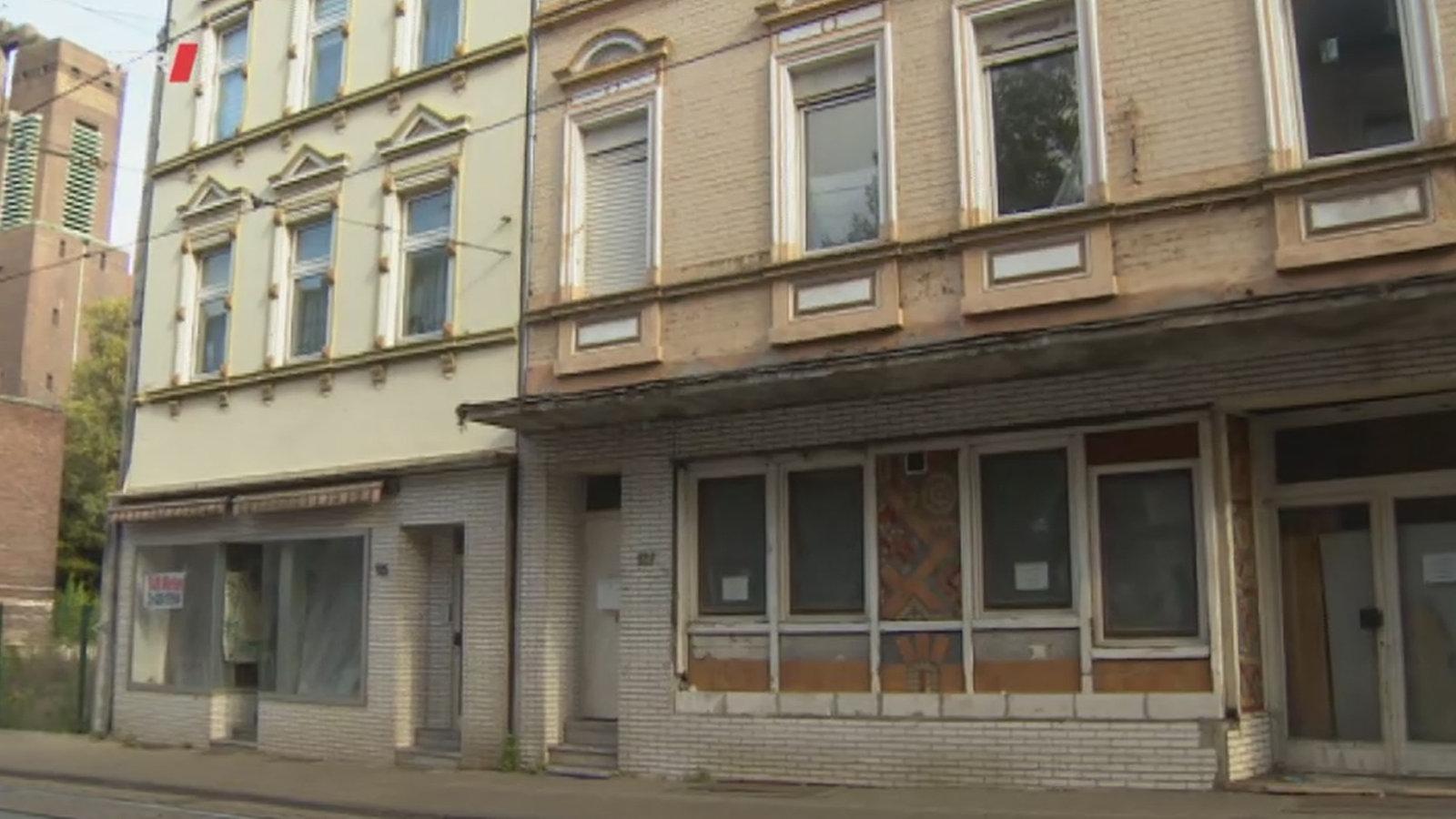 ärmste Stadt Deutschland
