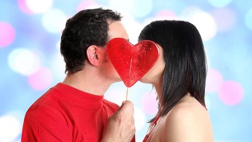 Wissenschaftliches Angebot zum Online-Dating