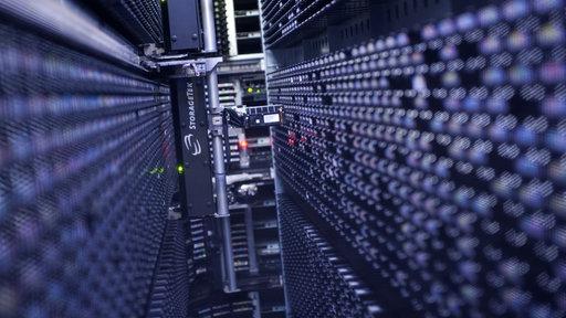 Magnet Datenbänder
