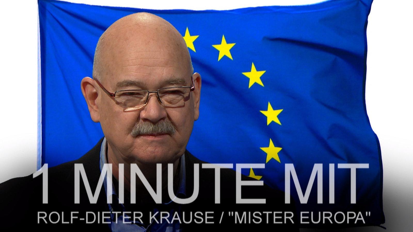 Krause Rolf Dieter