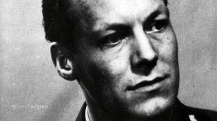 Willy Brandt als junger Mann