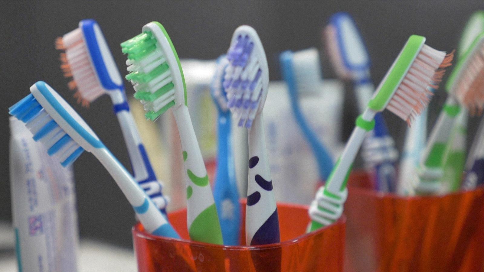 Tipps Für Die Zahnpflege