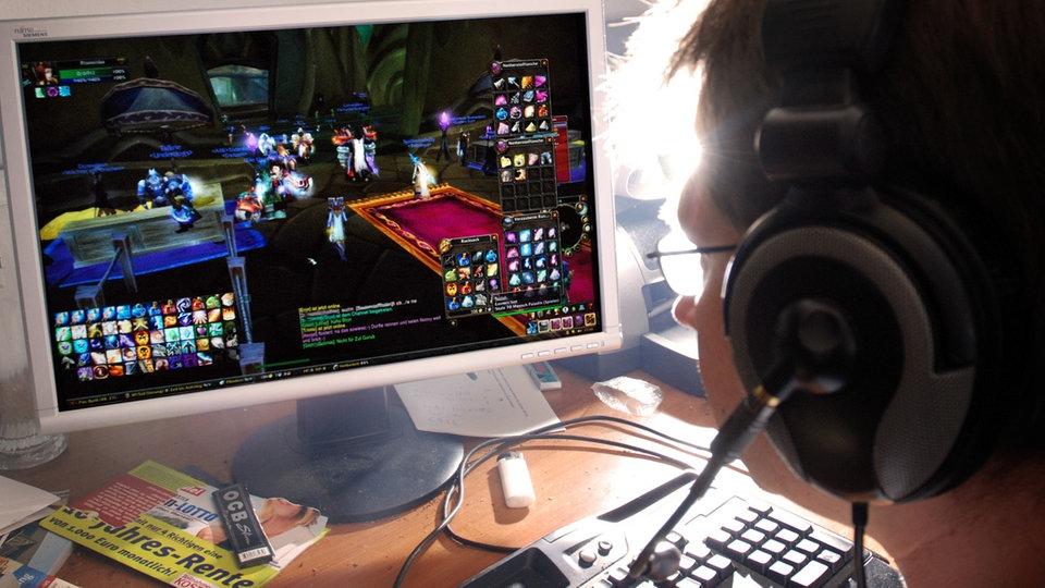 Virtuelle Spiele