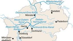 Schifffahrt Kanale Schifffahrt Technik Planet Wissen