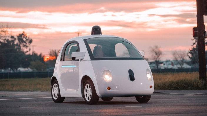 Mobilität Von Morgen Auto Von Morgen Verkehr Technik Planet