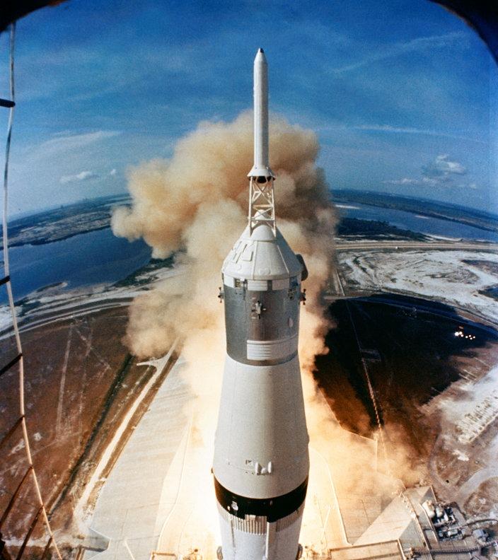 Raketen Videos