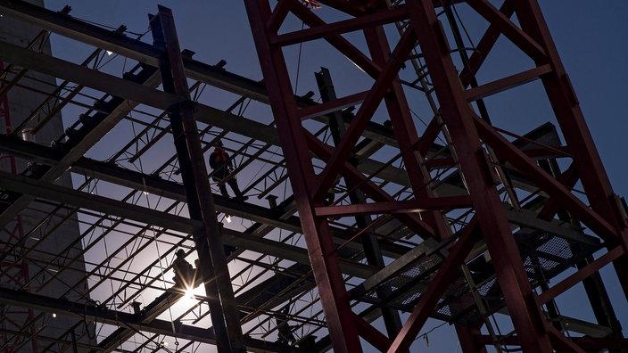 Werkstoffe Stahl Werkstoffe Technik Planet Wissen